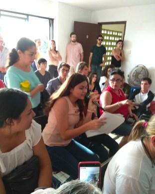Reflexiones sobre el Activismo Transfronterizo