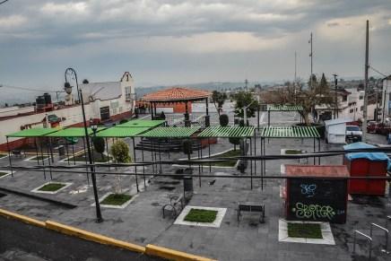Estado de México, entre el despojo y la corrupción II