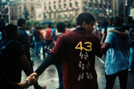 Fotogalería: 4 años sin justicia, 4 años sin olvido