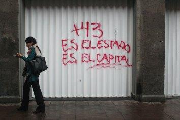 Fotografía por María Fernanda Esparza