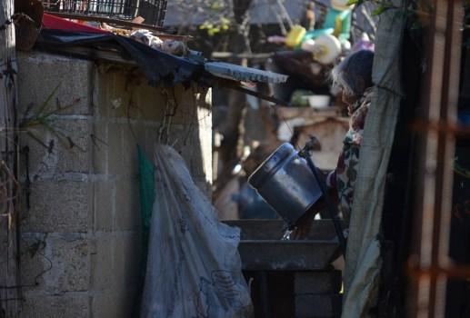 18 de enero de 2016. El Movimiento en defensa de la tierra, el agua, la cultura y la vida de Huitzizilapan trabaja para concientizar a su población y a otras comunidades de la región sobre el grave peligro para sus territorios por la serie de proyectos empresariales que se avecinan. Fotografía: José Luis Santillán