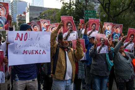 'La vida no se consulta': la lucha de Samir