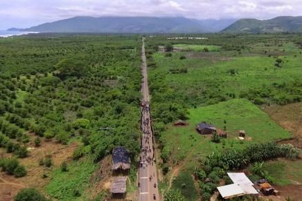 «Error técnico» pone en riesgo el territorio de Ostula