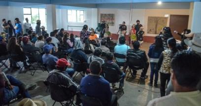 04-Xochicuautla. Foro Informativo. 5 de Mayo 2019