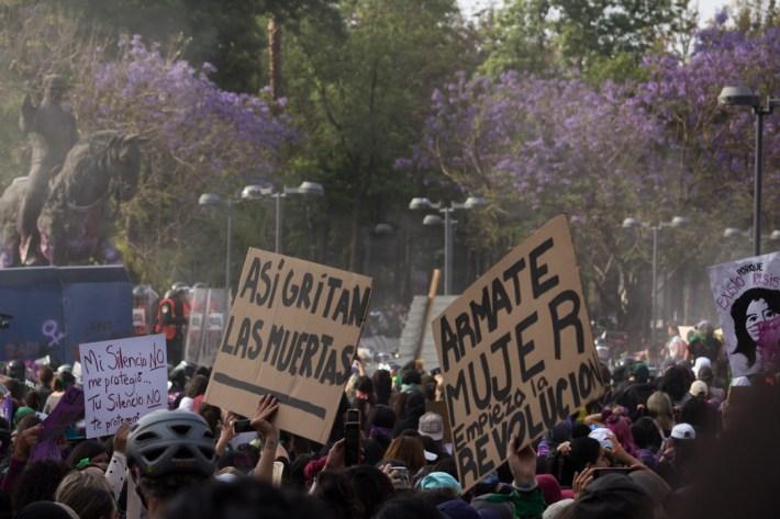 Regina López / Ciudad de México