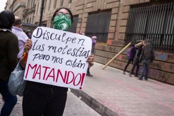 Regina Lopez / Ciudad de México