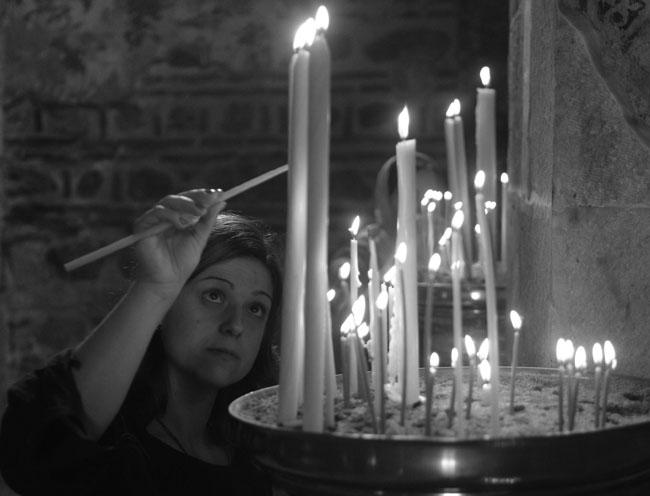 """""""?????? ????""""' -  ?????? ? ??????? """"The Roots of Soul""""' - Kosovo and Metohia. Photo by Darko Dozet ©  www.dozet.info"""