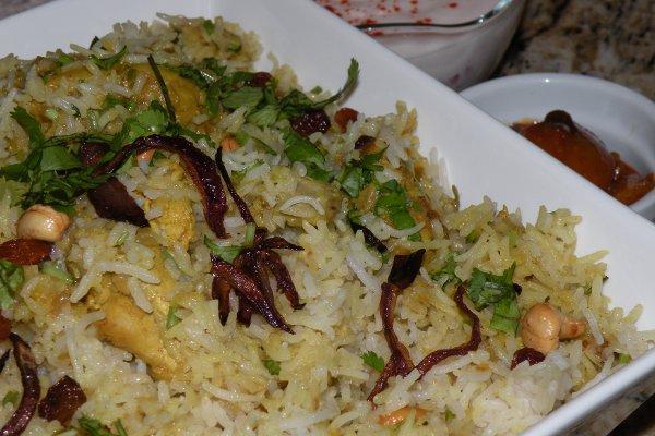 Thalassery Biriyani 4