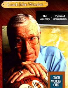 10 Great Success Lessons From A Legend Coach John Wooden Succcessorg