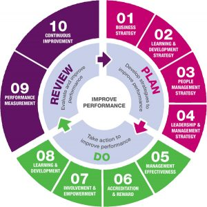 Framework Thinking simplifies complex structures