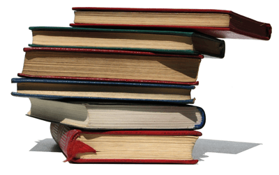 Great Business Books for Small Business