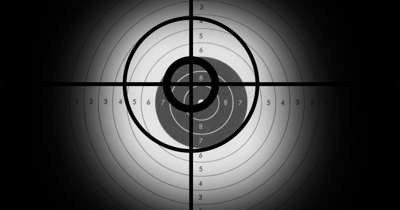 Sniper With A Shotgun