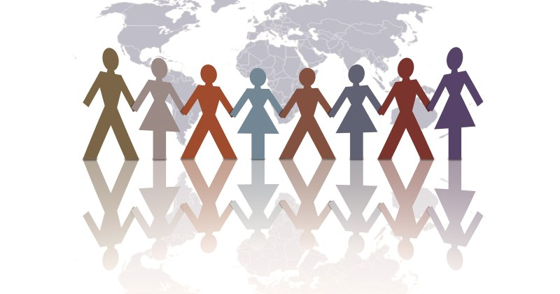 Diversity: The Art of Thinking Independently Together