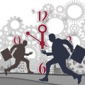 Busy or productive. Make better use of your time with productivity improvement.