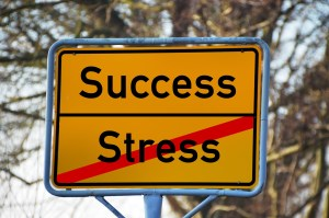 Busy or Productive. Be more successful and less stressed by improving productivity.