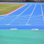 競技場の画像