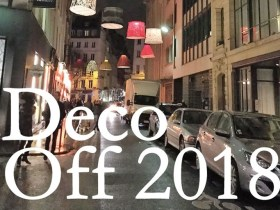 Deco Off 2018レポート