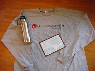microsoft pubcenter says thank you learn success the easy way