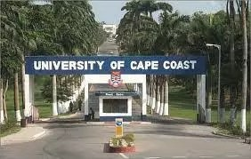 UCC Releases 2020/2021 Admission List