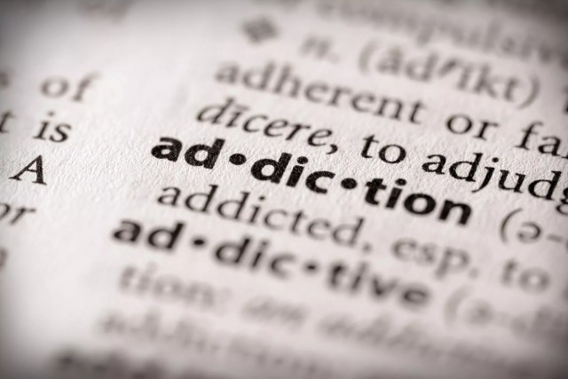 The Unconscious Addiction