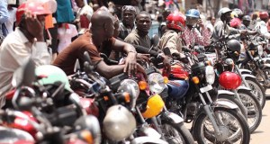 Okada Riders Association to transport NDC members free of charge to and from voting centres