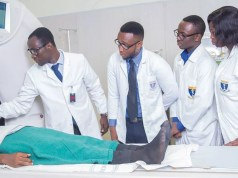 UG Graduate Entry Medical Programme (GEMP) Admission Forms 2021/2022
