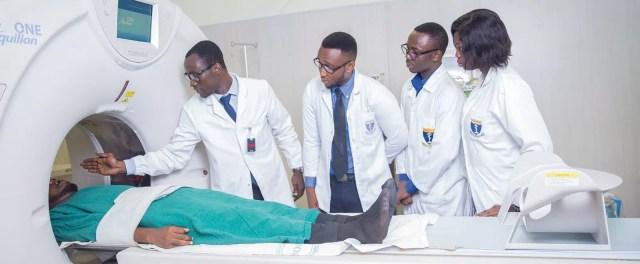 UG Graduate Entry Medical Programme (GEMP) Admission Forms 2021/2022