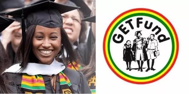 GETFund Scholarship Application Letter Sample