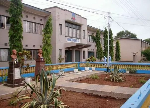 Category B Schools In Volta Region