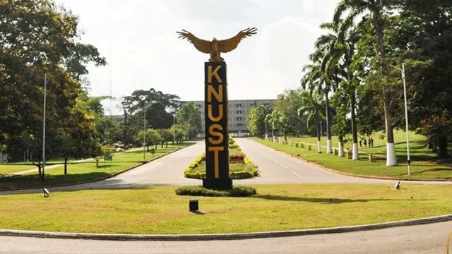 List of Courses Offered At KNUST