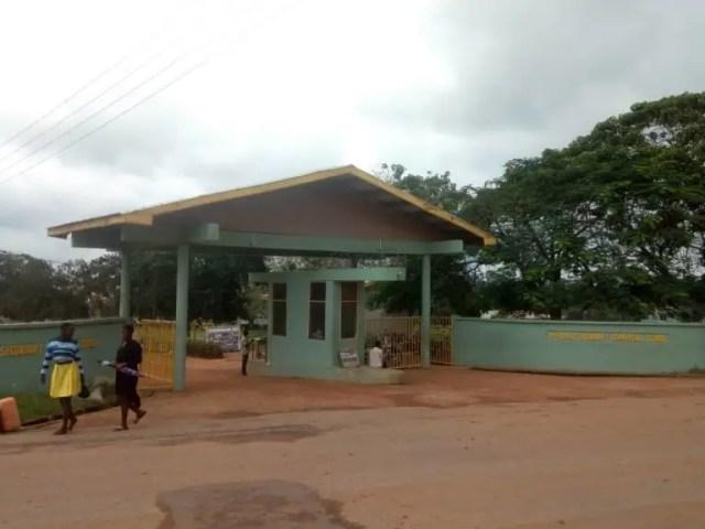 Top 10 schools in Ashanti Region