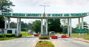 KNUST Ranked As The Best University In Ghana And The 12th Best University In Africa