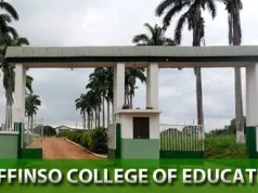 Offinso College of Education Admissions List