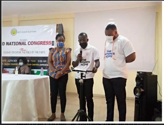 GATHS Reaffirms Commitment To Its Partnership With CAG
