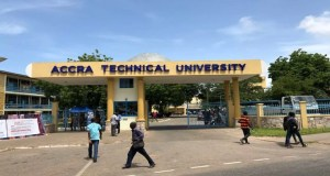 Accra Technical University Revised Academic Calendar For 2020/2021