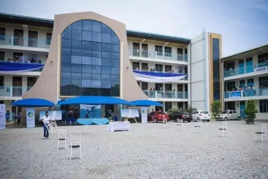 GIJ Grants Amnesty to all Undergraduate Students Yet To Graduate Since 2013