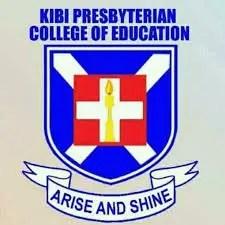 kibi college of education admission list