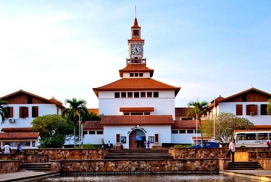 University of Ghana Legon Fees 2019/2020