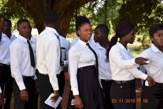 Evangelical Presbyterian College of Education Admission Forms 2021