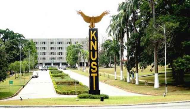 KNUST Admission List