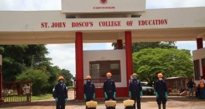 St John Bosco College of Education Admission Forms 2021