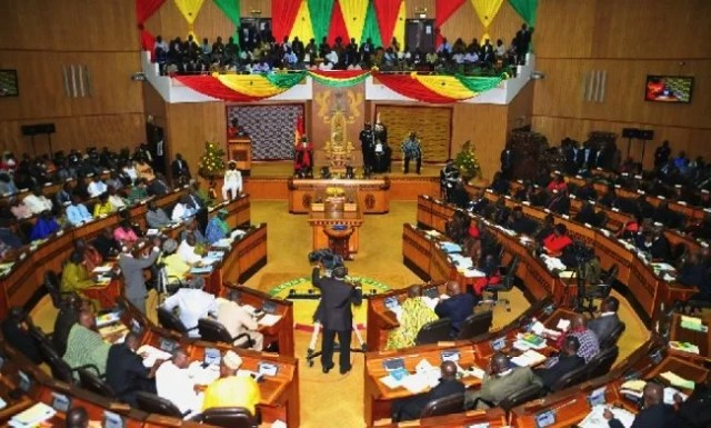 Ghana's Hung Parliament And Passage Of Bills