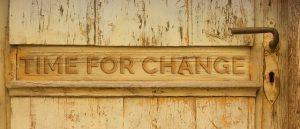 hanya ada 3 cara untuk menghadapi situasi sulit rubahlah situasi change