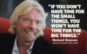 10 KutipanYang Menginspirasi Dari Richard Bronson successbefore30 sukses usia muda usia tua