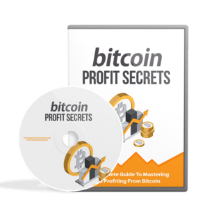 Image of Bitcoin Profit Secrets