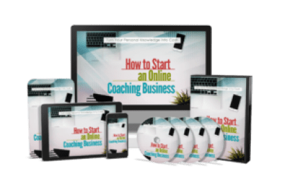 online couching business