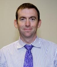 Seth Brown, Director of Educator Support & Leadership Development