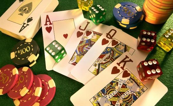 Лучшие фильмы на тематику азартных игр (ставки, казино)