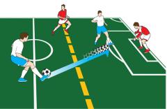 Офсайд (вне игры) в футболе. Как понять?