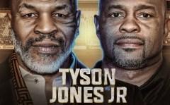 Тайсон – Рой Джонс. Прогноз на бой 28 ноября